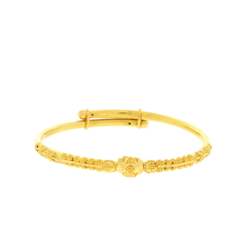 Fancy Baby Bangle