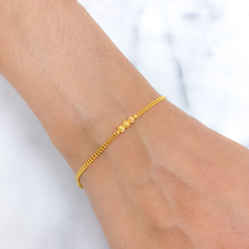 Lightweight Chic Everyday Bracelet
