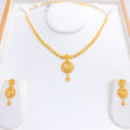Chand Style Gold Set