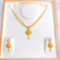 Traditional Two Lara Necklace Set