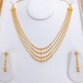 Regal 4 Lara Necklace Set