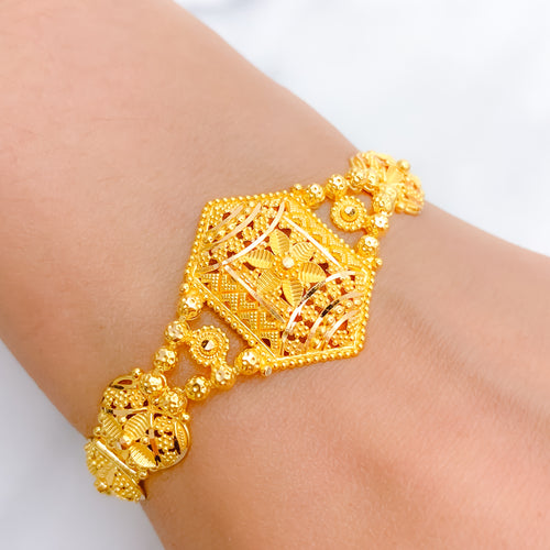 Royal Medium Bracelet