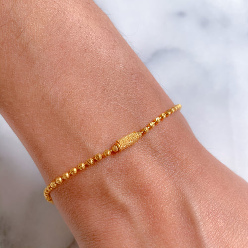 Stylish Lightweight Bracelet