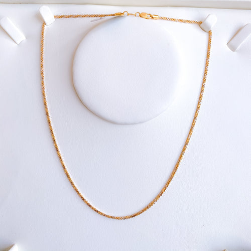 Link Two-tone Chain