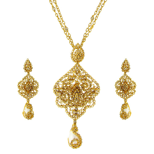 South Sea Necklace Set