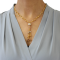 Chic Necklace Set