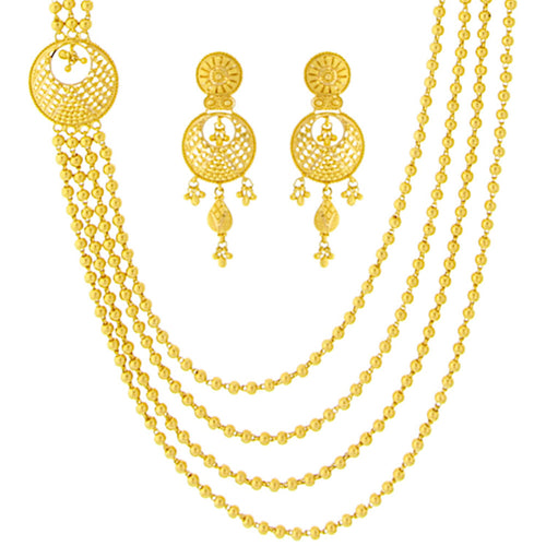 Lara Necklace Set