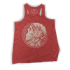Gypsy Spirit Tank - Red