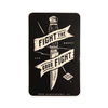 Good Fight Sticker