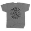 Make It With Your Hands Tee