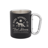 Trailblazers Steel Mug