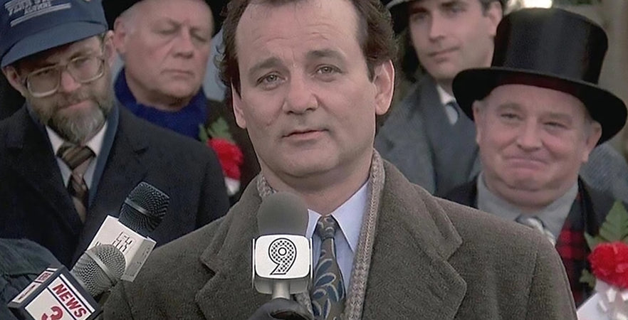 Did We Make The Most Of Our Personal 'Groundhog Day' Year?