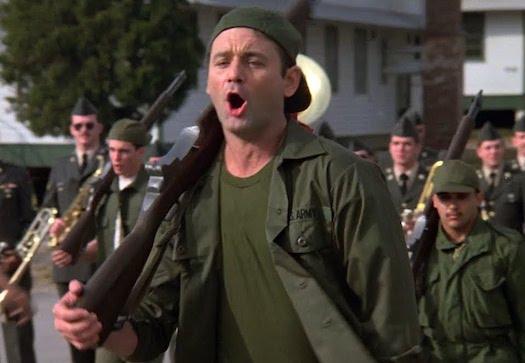 bill murray stripes pvt john winger harold ramis comedy