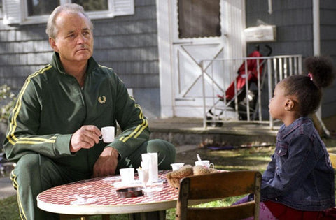 bill murray broken flowers william murray golf apparel men's fashion