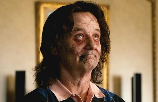 bill murray movie list top 10 zombieland woody harrelson