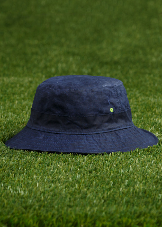 5ed45e0930a The Carl Bucket Hat - Reversible – William Murray Golf