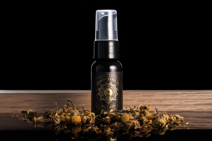 Noble Wood Beard Oil