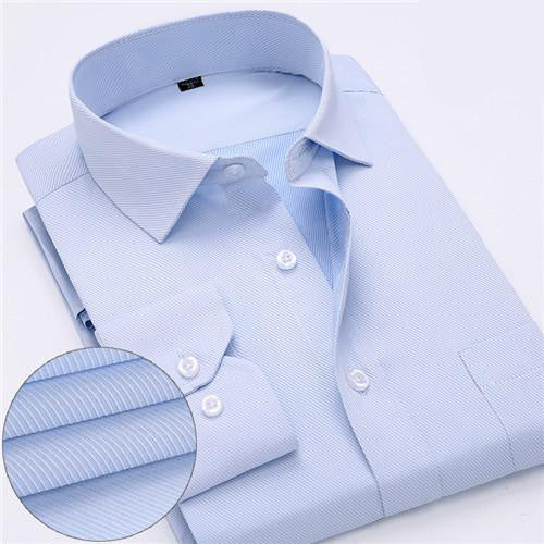 2017 Mens Elegant Long Sleeve Fit Shirt