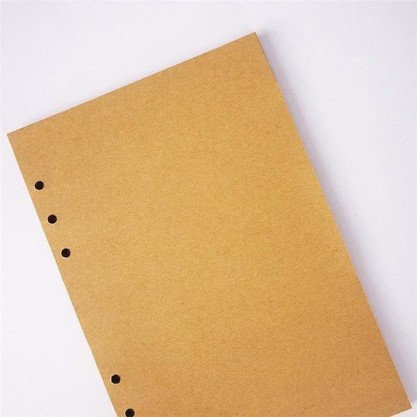 Wood Free Office Filler Paper