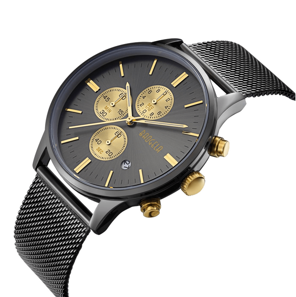 Venice Chronograph Special Edition