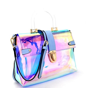 Hologram Cross Body