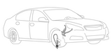 Steering and Suspension System: Ball Joint Replacement