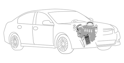 Engine Diagnostics and Performance: Engine Tune-Up