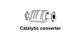 Exhaust System Repair: Catalytic Converter Replacement