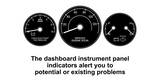 Electrical and Electronic Systems: Dashboard Warning Diagnostic