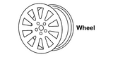 Wheel Services: Wheel Purchase & Wheel Installation