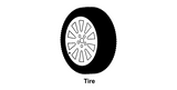 Tire Services: Tire Rotation