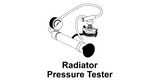 Cooling System Repair: Cooling System Pressure Test