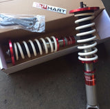 TruHart: TH-H809 StreetPlus Coilover system for 08-12 Accord / 09+ TL / 09+ TSX
