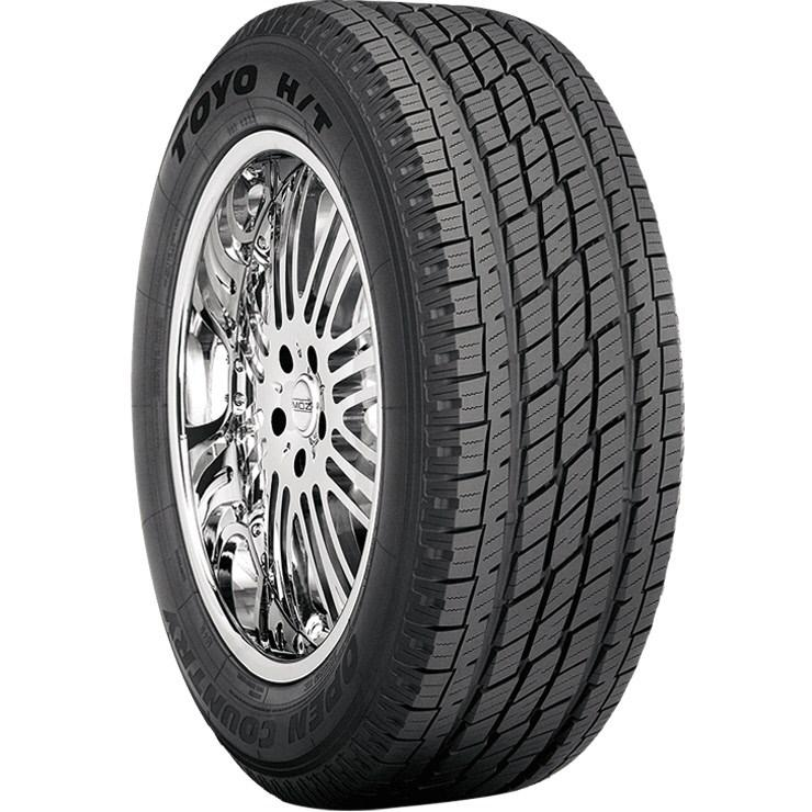 P275 65r18 Tires >> Toyo Open Country Ht 275 65 18 P275 65r18 114t Toyo Open Country H T Bw A S