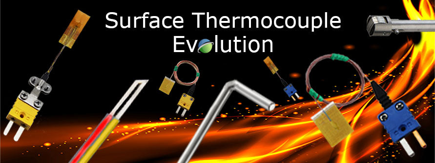 Surface Thermocouple