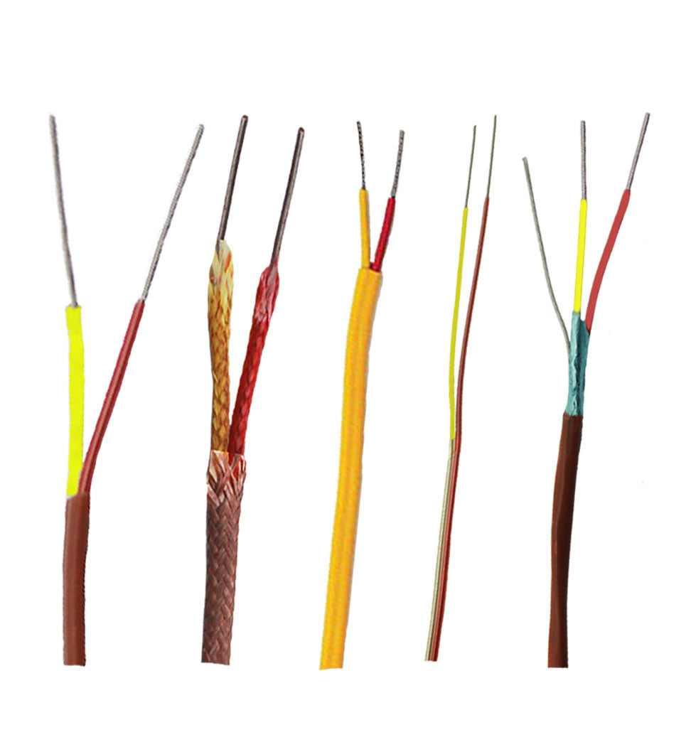 Rtd And Thermocouple Wire Resistance Cables Cables : Evolution sensors and controls thermocouples rtd pt