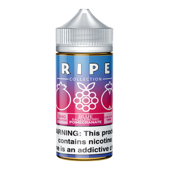 Ripe Collection - Blue Razzleberry