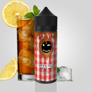 OOO - Good Life Vape Juice