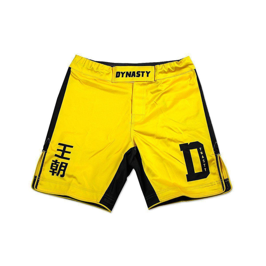 Elite Series - Dynasty Clothing MMA