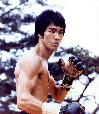 Bruce Lee Jeet Kune Do MMA