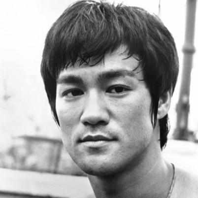 Bruce Lee just plain didn't give a fuck about what the old masters had to say.