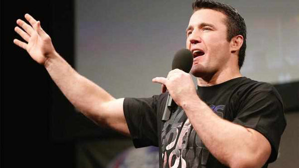 Chael Sonnen, one of the most notorious cheaters in the sport, abused performance enhancing drugs so much that he had to retire from competition after the athletic commissions no longer allowed exemptions. Thanks to his mouth, he's been able to talk his way out of suspensions and even gifted title shots.
