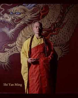 "This clever guy had ""The American Dream"" and escaped from his touring Monk mates to spread Chinese Shaolin Kung Fu, his way."