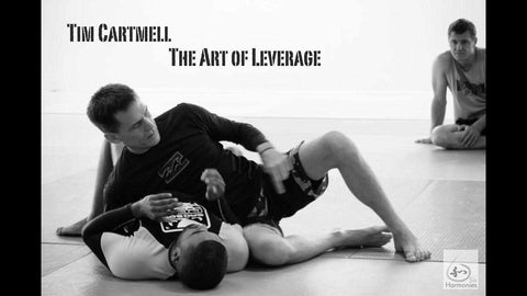 Tim Cartmell BJJ Kung Fu