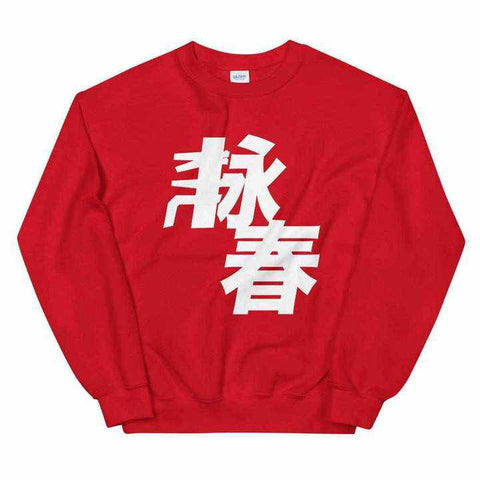 Wing Chun Kung Fu T-Shirts, Hoodies, Sweaters