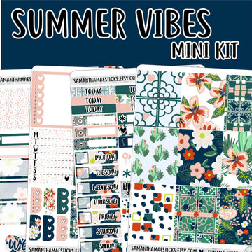 Summer Vibes Mini Kit