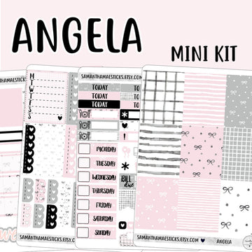 Angela Mini Kit