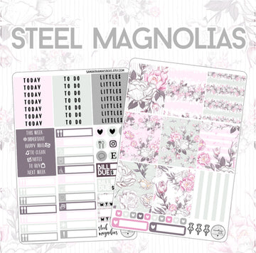 Steel Magnolias Vertical Kit