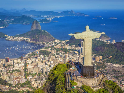 Rio De Janeiro, Brazil - Two Person - Urban Events Global Annual Destination (non-refundable) - per person