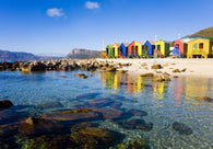 South Africa - Cape Town - Single - Urban Events Global Annual Destination (Non Refundable)
